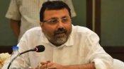 सोनिया गांधी के GST आरोप पर निशिकांत दुबे का पलटवार, बोले- कांग्रेस झूठ की फैक्ट्री