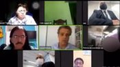 ऑनलाइन मीटिंग के बीच कैमरा ऑफ किए बिना फिजिकल रिलेशन बनाने लगा कपल, जानिए फिर क्या हुआ