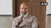 राम मंदिर भूमि पूजन: ओवैसी बोले- PM ने किया शपथ का उल्लंघन......लोकतंत्र की हार