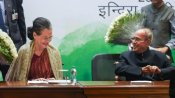 प्रणब मुखर्जीः सोनिया गांधी को धन्यवाद देना चाहिए, जिनसे सीखे थे कभी उन्होंने राजनीति के गुर