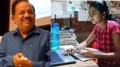 गांव में नहीं था इंटरनेट, PMO ने किया इंतजाम तो हर्षवर्धन बोले- संकटमोचक पीएम मोदी