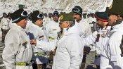 चीन से टकराव खत्म होने के आसार नहीं, लद्दाख में भी तैनात जवानों को भी मिलेगा सियाचिन का साजो-सामान