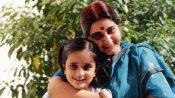 पूर्व विदेश मंत्री सुषमा स्वराज की पहली बरसी पर बेटी बांसुरी ने मां को किया याद, लिखी ये इमोशनल पोस्ट