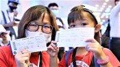 Taiwan airline:कहीं नहीं ले जाने का वादा फिर भी है यात्रियों की भीड़, जानिए क्यों