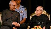 प्रणब मुखर्जी के निधन पर राष्ट्रपति ने व्यक्त किया दुख, कहा- हमेशा जमीन से जुड़े रहे