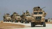 सीरिया में भिड़े अमेरिका और रूस के सैनिक, कुछ अमेरिकी सैनिक घायल