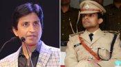 Sushant Case: एसपी सिटी के 'जबरन' क्वारंटाइन से कुमार विश्वास नाराज, बोले- राजमहल की दीवारों से रिश्ता है...