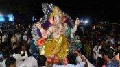 Ganesh visarjan 2020: शीतलता की प्राप्ति और मोह से मुक्ति का प्रतीक है गणेश विसर्जन