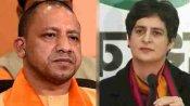 यूरिया की समस्या पर प्रियंका गांधी ने योगी सरकार पर बोला हमला, कहा- यूपी सरकार की सबसे बड़ी कमी है कि...