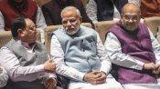 किसानों से जुड़े बिल कल राज्यसभा में होंगे पेश, भाजपा ने अपने सांसदों को जारी किया व्हिप