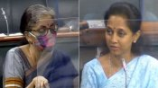 लोकसभा में सुप्रिया सुले ने की सीतारमण की तारीफ, बोलीं- आप काम करके दिखा रहीं