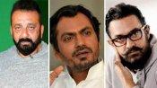 संजय दत्त और आमिर खान को लेकर नवाजुद्दीन सिद्दीकी ने कही ऐसी बात जिसपर यकीन कर पाना मुश्किल
