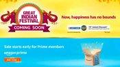 Amazon ग्रेट इंडियन फेस्टिवल और Flipkart बिग बिलियन डेज सेल: वनप्लस 8T 5G सहित अन्य प्रोडक्ट्स पर बंपर छूट
