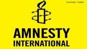 एमनेस्टी इंटरेशनल के आरोपों को गृह मंत्रालय ने बताया गलत, कहा-नियमों का किया उल्लंघन