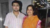 बॉलीवुड से एक और दुख भरी खबर, अनुराधा पौडवाल के बेटे का निधन