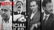 'बैड ब्वॉय बिलेनियर्सः भगोड़े मेहुल चोकसी की याचिका पर HC ने केंद्र और नेटफ्लिक्स को भेजा नोटिस