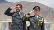 India-China faceoff: भारत-चीन के बीच आज छठी कोर कमांडर स्तर की बातचीत, पहली बार विदेश मंत्रालय के शीर्ष अधिकारी होंगे शामिल