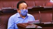 स्वास्थ्य मंत्री हर्षवर्धन ने कहा, कोरोना के खिलाफ लड़ाई के खात्मे के कगार पर हैं हम