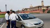 दिल्ली: हाई सिक्योरिटी नंबर प्लेट ना होने पर 10 हजार तक का जुर्माना, जानें कैसे और कहां लगवाएं इसे