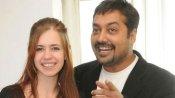 पूर्व पत्नी काल्कि कोचलिन ने किया अनुराग कश्यप को सपोर्ट, कहा-'सोशल मीडिया के सर्कस को खुद पर हावी ना होने दो'