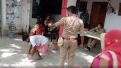 कन्नौज: रिक्शा न हटाने से गुस्साए सिपाही ने दिव्यांग चालक को लात-घूंसों से पीटा, एसपी ने किया लाइन हाजिर