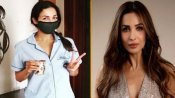 मलाइका अरोड़ा ने कोरोना वायरस को दी मात, कहा-'खुशनसीब हूं जो कम दर्द में हो गई ठीक'