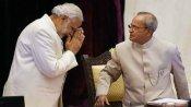 पीएम मोदी ने पूर्व राष्ट्रपति प्रणब मुखर्जी की याद में बने वीडियो को शेयर किया, लिखी ये बात