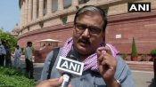 Monsoon session: RJD सांसद मनोज झा ने उठाए रामदेव की कोरोनिल पर सवाल, कहा- आर्युवेद का गलत इस्तेमाल किया