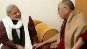 PM Modi के जन्मदिन पर तिब्बती धर्मगुरु दलाई लामा ने लिखी चिट्ठी, शरण देने के लिए जताया आभार
