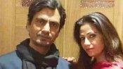 नवाजुद्दीन की बढ़ सकती हैं मुश्किलें, पत्नी आलियान ने बुढ़ाना कोतवाली में दर्ज कराए बयान