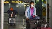 कोरोना के बढ़ते मामलों के बीच अमेरिका ने 4 मई से भारत में आने-जाने पर लगाई रोक