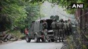 J&K: कुपवाड़ा में जैश-ए-मोहम्मद के दो आतंकी गिरफ्तार, AK-47 समेत भारी मात्रा में विस्फोटक बरामद