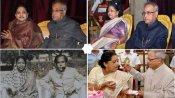 58 सालों के वैवाहिक जीवन में प्रणब मुखर्जी का शुभ्रा से कभी नहीं हुआ था झगड़ा, पत्नी ने खोला था राज