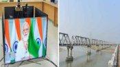 बिहार का कोसी रेल महासेतु कई वजहों से ऐतिहासिक क्यों है