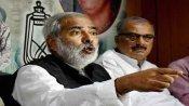 मनरेगा के जनक और RJD के सबसे ईमानदार चेहरा थे रघुवंश प्रसाद सिंह
