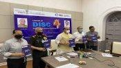 राजनाथ सिंह ने 'IDEX' लॉन्च किया, बिपिन रावत बोले- सुरक्षा बलों को मिलेगा प्रोत्साहन
