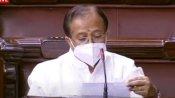 Parliament session: राज्यसभा की कार्यवाही अनिश्चितकाल के लिए स्थगित, सभापति ने की घोषणा
