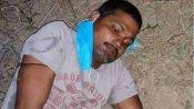 UP: एक्सेल गैंग का सरगना और इनामी बदमाश रामू मुठभेड़ के बाद गिरफ्तार, पैर में लगी गोली