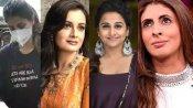 अमिताभ बच्चन की बेटी श्वेता ने इंस्टाग्राम पोस्ट में लिखा वो मैसेज जो रिया की टी शर्ट पर था