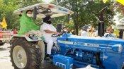 मोदी सरकार को 'हिलाने' से 10 दिन पहले कृषि कानूनों पर क्या थी SAD की राय, जानिए