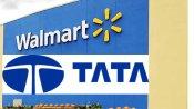 रिलांयस को टक्कर देने के लिए टाटा मिलाएगा वॉलमार्ट से हाथ, सुपर ऐप में 25 अरब डॉलर का निवेश