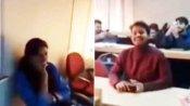 'आज पढ़ाने की जिद ना करो' टीचर के सामने गाने लगा स्टूडेंट, खूब वायरल हो रहा Video