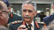 सीमा पर बढ़े तनाव के बीच आज लेह पहुंचेंगे सेना प्रमुख, ऑपरेशनल तैयारियों का लेंगे जायजा