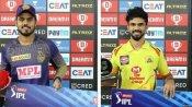 IPL 2020: ऋृतुराज गायकवाड़ और नीतीश राणा, CSK vs KKR मैच के दो तूफ़ानी बल्लेबाज़