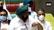 जेब में लेकर चलता हूं अपना इस्तीफा, किसानों के खिलाफ अन्याय सहन नही: CM अमरिंदर सिंह