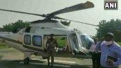 बलरामपुर: गैंगरेप पीड़िता के घर पहुंचे एडीजी और अपर मुख्य सचिव, दिया न्याय का भरोसा