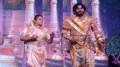 भाजपा सांसद रवि किशन अयोध्या की रामलीला में निभा रहे भरत का किरदार, फोटो शेयर कर लिखी ये बात