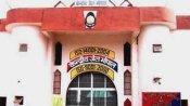 भोपाल सेंट्रल जेल में भूख हड़ताल करने वाले सिमी के छह सदस्यों को अस्पताल भेजा गया