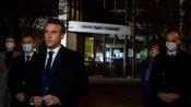 France: इस्लामिक आतंकवाद पर राष्ट्रपति मैंक्रो की चेतावनी, अब डराने वाले रहेंगे डर के साए में