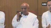 JDS प्रमुख देवगौड़ा ने भंग की केरल कार्यकारिणी, प्रदेश अध्यक्ष पर गंभीर आरोप